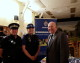 Wiltshire Police and Crime Commissioner visits Melksham