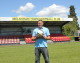 Historic season ahead for Melksham Town FC