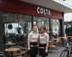 Costa opens its doors in Melksham