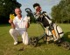 24 hour non-stop golf for Melksham man