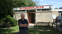 Heartbreak after break-in at Melksham's Riverside Club