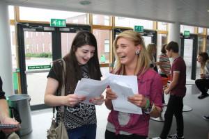 melksham oak community school, exam results, gcse results, a-level results, melksham, wiltshire,