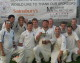 Seend Cricket Club take T20 crown