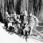M587 Atworth Youth Club DofE