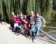 Atworth Youth Club completes silver challenge by canoe
