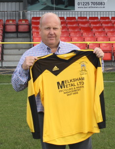 melksham, wiltshire, darren perrin, melksham town fc, melksham town fc new manager,