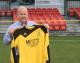 He's back! Darren Perrin returns to lead Melksham at the Conigre