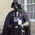 Darth Vader at