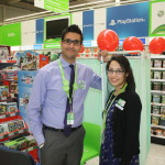M588 Asda health day
