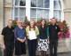 Blooming marvellous: Melksham's silver award