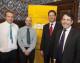 Duncan Hames MP welcomes Melksham apprentice to Parliament