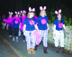 Dororthy House midnight walk close to 1,000 entries target