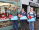 Melksham Poppy appeal's record-breaking year