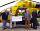 Melksham Rotary supports Wiltshire Air Ambulance