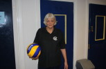 Melksham Volleyball Club calls time after 30 years