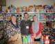 Melksham Foodbank grows after community effort