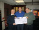 £2,000 boost for Melksham Gateway Club