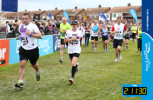 Great North Run completed to raise money for Dorothy House