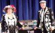 Melksham Pearlies perform for free