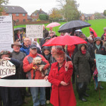 M592 WAKE UP CAMPAIGN LAUNCH PHOTO
