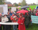 Wake up Wiltshire say solar campaigners in Seend