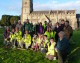 Success for Melksham's Churchyard Challenge