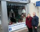 Fresh image for Melksham fundraising shop