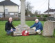 Semington's war memorial centenary appeal