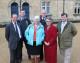 Melksham Almshouses Charities win national award
