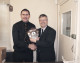 Dave Wiltshire is Melksham's Person of the Year 2013