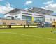 New Melksham football stadium plans revealed