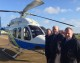 New air ambulance for Wiltshire