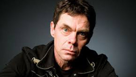 Comedian Rich Hall set for Melksham appearance