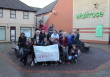 Melksham teenagers campaign to save youth services