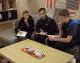 Melksham Oak pupils learn life skills at IKEA