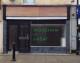Temporary art commission in Melksham High Street
