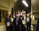 Melksham's stalwarts receive Civic Awards