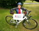 Mammoth 2014 cycle challenge set to start for Melksham man