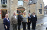 Melksham Tourist Centre manager stands down after 30 year's service