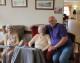 Lifelong friends reunited in Melksham
