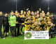 Melksham Town create history after dramatic final