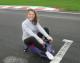Melksham teenager's 'Didi' race circuit fundraiser