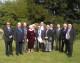 Melksham Lions 40th Anniversary Charter