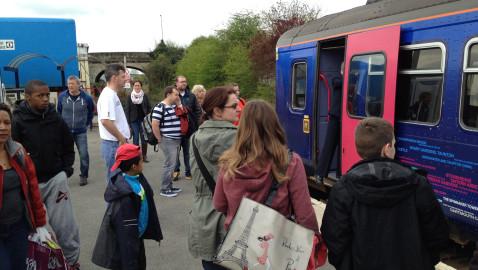 Future of TransWilts rail service secured