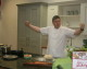 Celebrity chef attracts hundreds to Melksham at Leekes