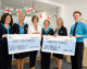 £500 boost for Dorothy House