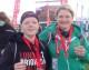 Melksham women complete 100km challenge