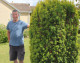 Yew harvest donation to help fight cancer