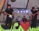 Melksham band plays Glastonbury