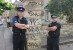 Police vow to catch whoever is responsible for graffiti in Melksham